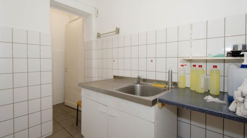 lager/ Küche
