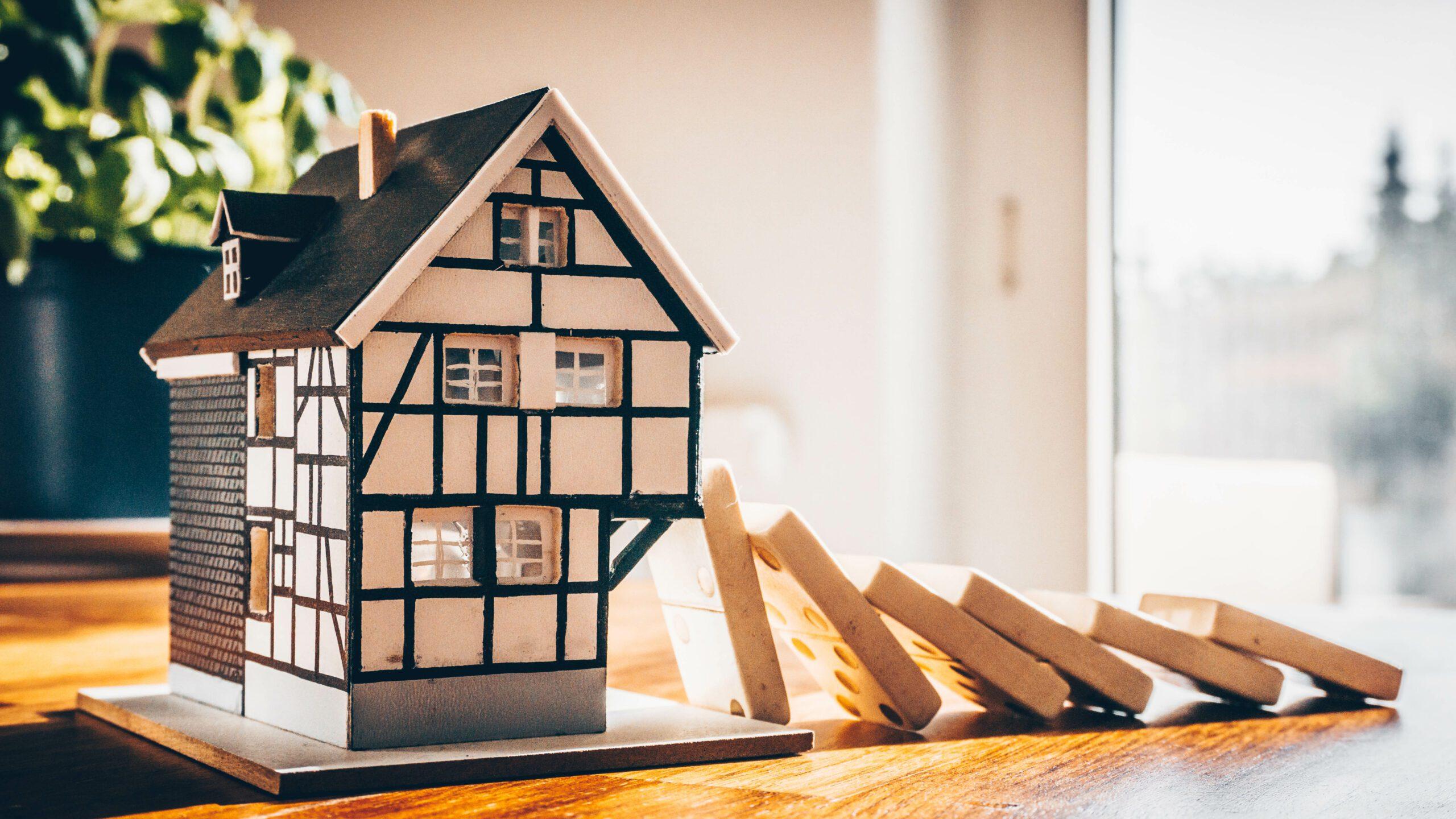 Immobilienverkauf in Coronazeiten